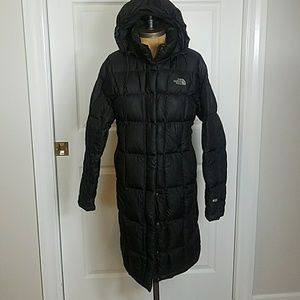 THE NORTH FACE 600 DOWN PARKA JACKET